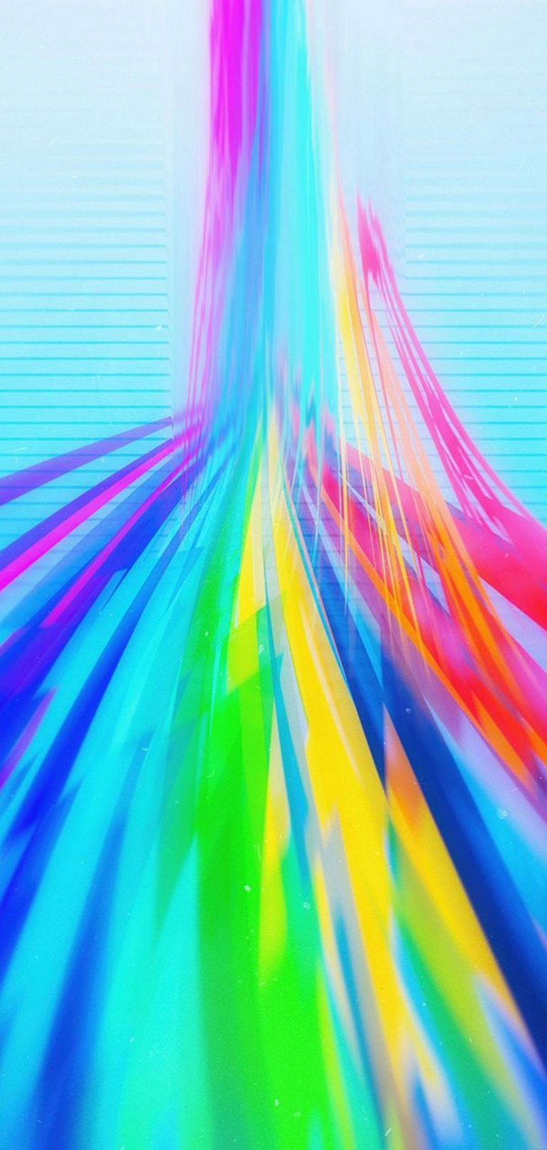 Girly Colored Lines 1080x2270 768x1614