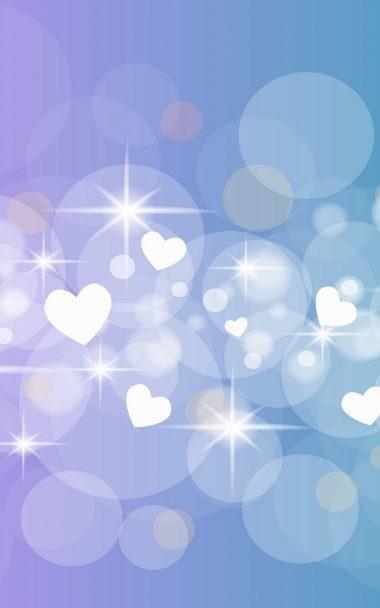 Hearts Circles Glitter 800x1280 380x608