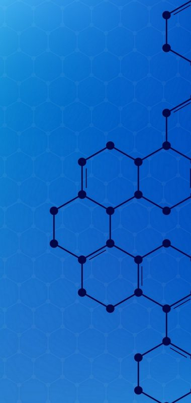 Hexagons Shape Connections 1080x2270 380x799