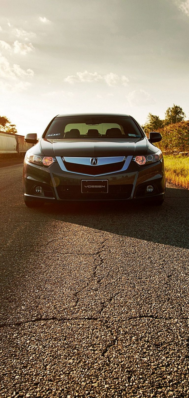 Honda Accord Acura Tsx Front View 1080x2270 768x1614