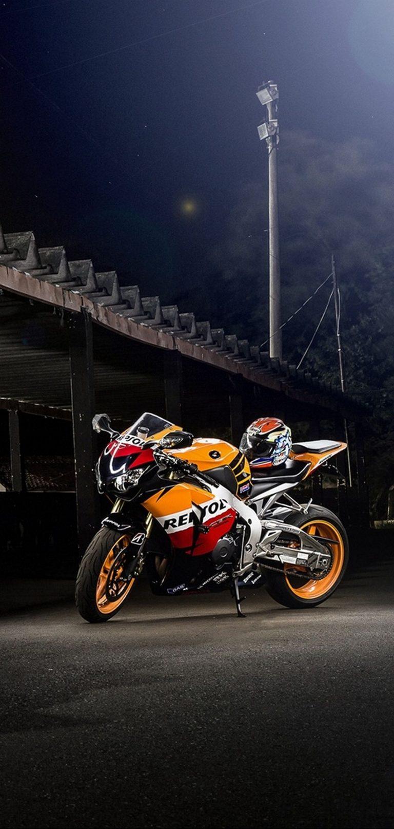 Honda Cbr1000rr Repsol Motorcycle Bike 1080x2270 768x1614