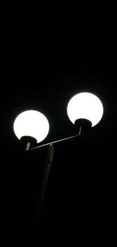 Lantern Light Bulb Minimal 1080x2270 380x799