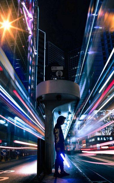 Man City Lightsaber 800x1280 380x608