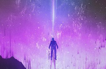 Man Soul Abstract 800x1280 340x220