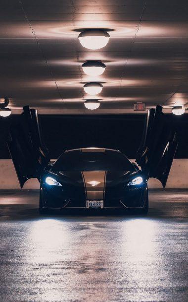 McLaren Sports Car 800x1280 380x608
