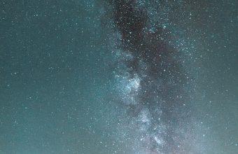 Milky Way Starry Sky Horizon 1080x2270 340x220