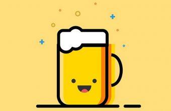 Minimal Emoji Cup Of Tea 1080x2270 340x220
