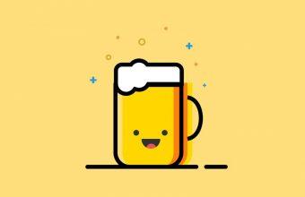 Minimal Emoji Cup Of Tea 800x1280 340x220
