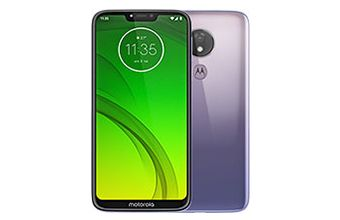 Motorola Moto G7 Power Wallpapers