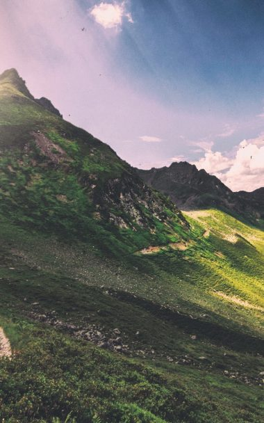 Mountain Panorama Cloud 800x1280 380x608