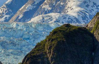 Mountain Sea Glacier 1080x2270 340x220