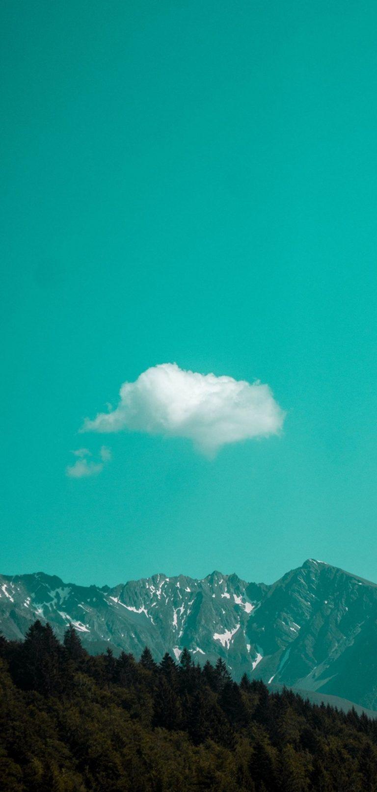 Mountains Clouds La Morte 1080x2270 768x1614