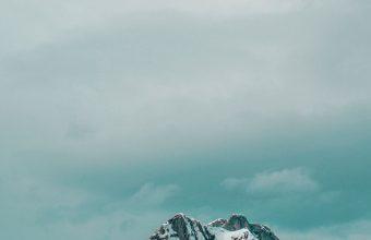 Mountains Peak Snow 1080x2270 340x220