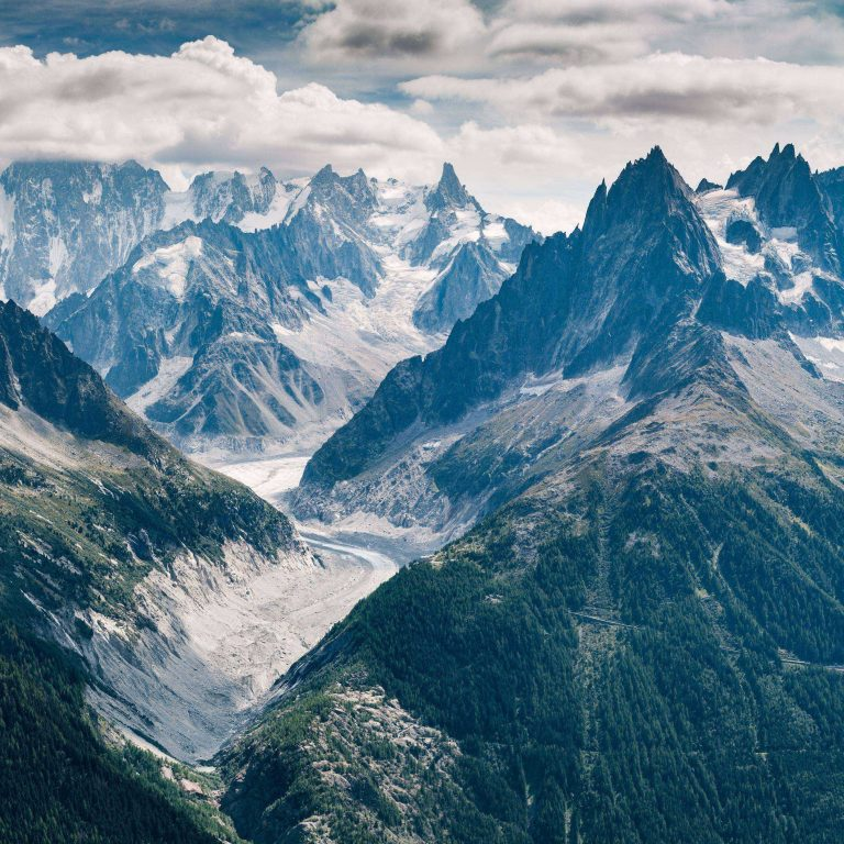 Mountains Peaks Aerial View 2780x2780 768x768