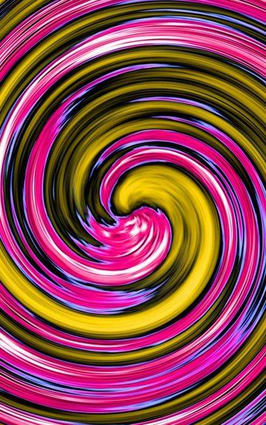 Multi Colored Spiral 800x1280 380x608