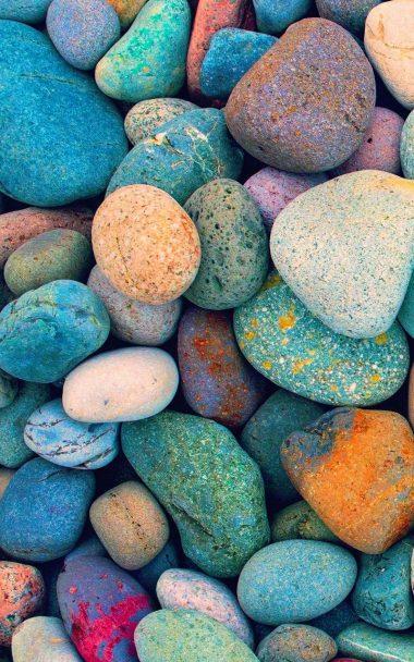Multicolored Stones 800x1280 380x608