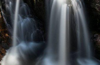 Nature Waterfall Breakage 1080x2270 340x220
