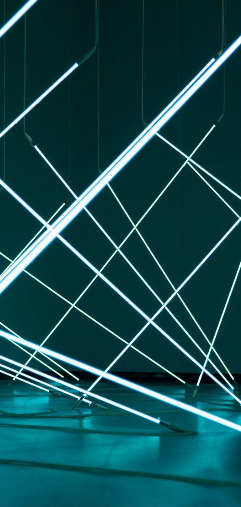 Neon Installation Light 1080x2270 768x1614