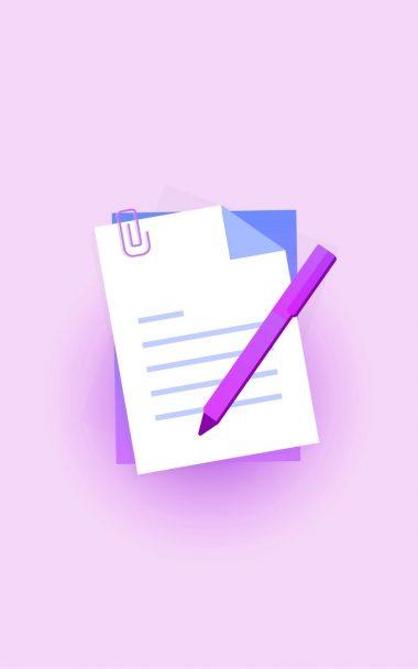 Note Symbol Pen 800x1280 380x608