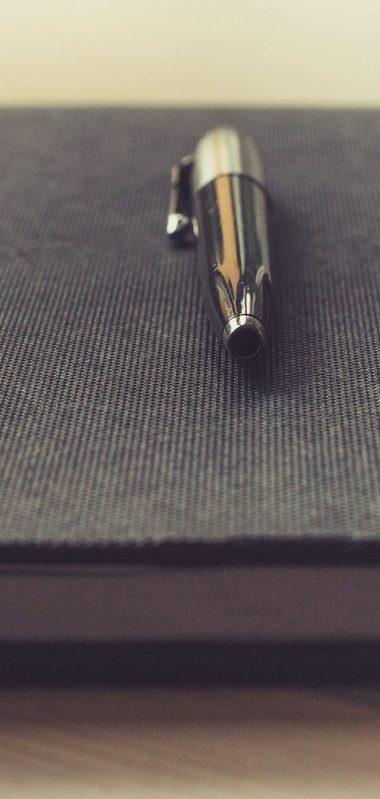 Notebook Pen Book 1080x2270 380x799