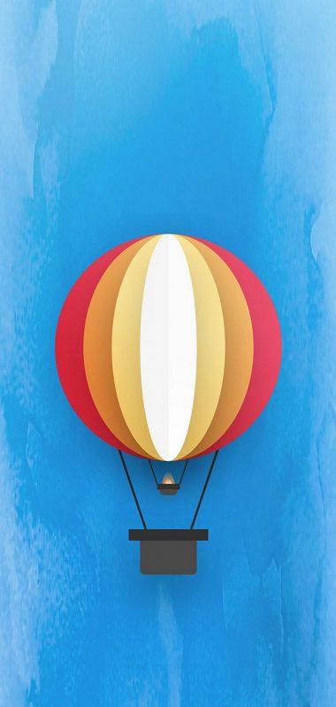 Parachute Minimal 1080x2270 380x799