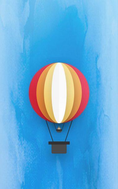 Parachute Minimal 800x1280 380x608