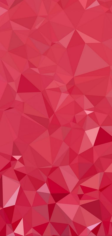 Polygon Triangles Geometric 1080x2270 380x799
