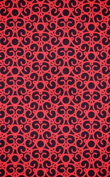 Red Pattern Texture 800x1280 380x608