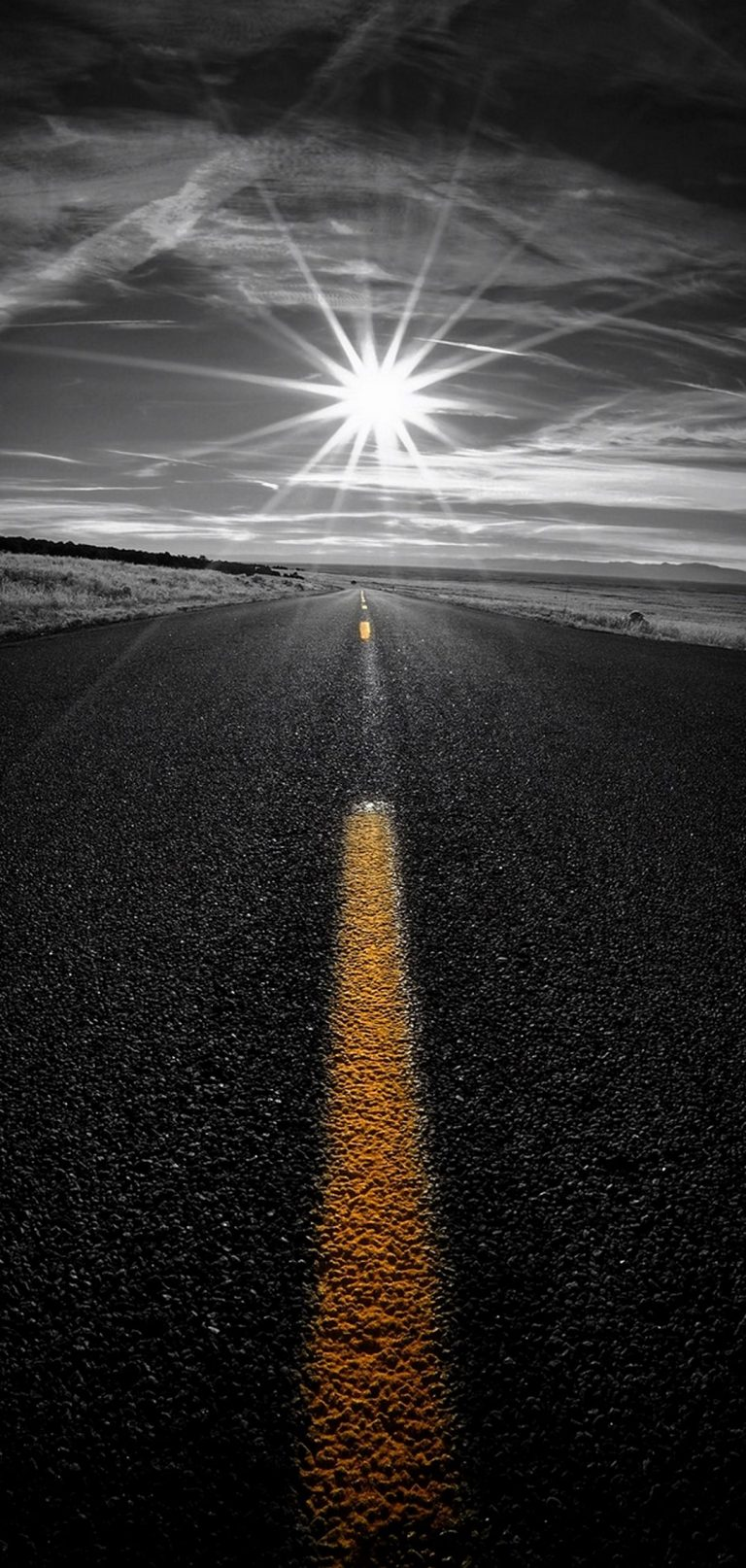 Road Marking Sunlight 1080x2270 768x1614