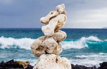 Sea Beach Stones 1080x2270 340x220