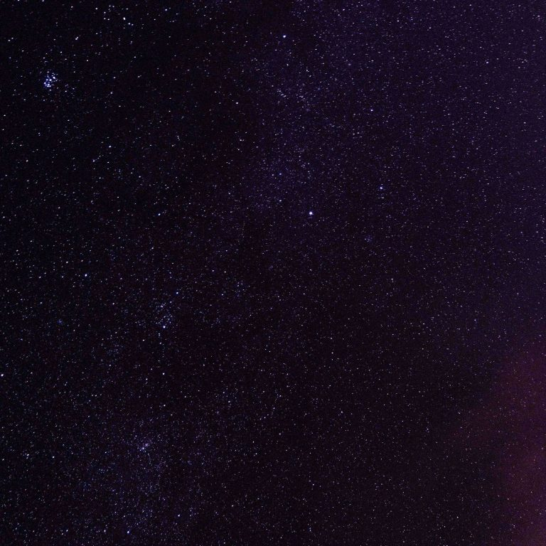 Starry Sky Stars Light 2780x2780 768x768