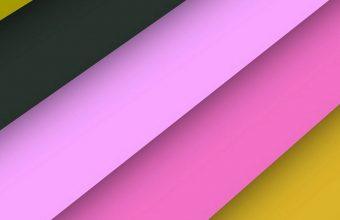 Texture Line Obliquely Pink Black Yellow 1080x2270 340x220