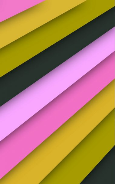 Texture Line Obliquely Pink Black Yellow 800x1280 380x608
