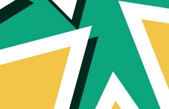 Triangles Texture Shape Art 800x1280 340x220