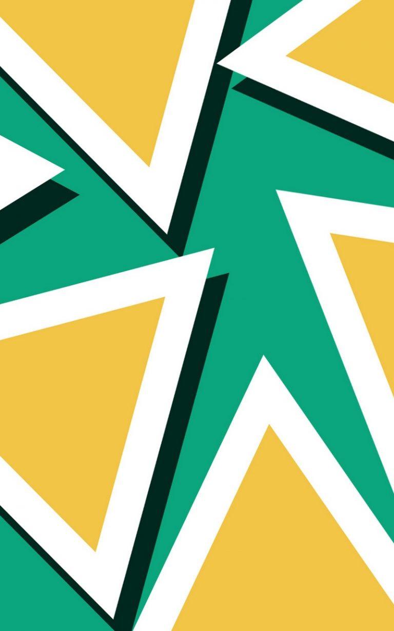 Triangles Texture Shape Art 800x1280 768x1229