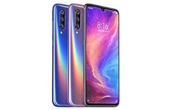 Xiaomi Mi 9 Wallpapers