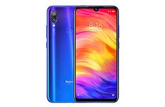 Xiaomi Redmi Note 7 Pro Wallpapers