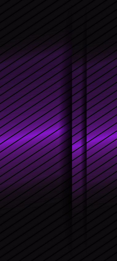 Abstraction Line Purple 1080x2400 380x844