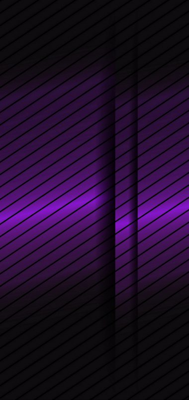 Abstraction Line Purple Wallpaper 1440x3040 380x802