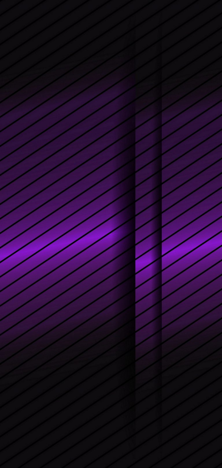 Abstraction Line Purple Wallpaper 1440x3040 768x1621