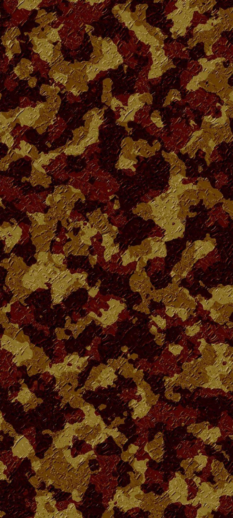 Army Camo Texture Design 1080x2400 768x1707