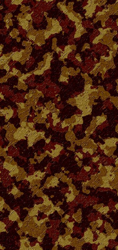 Army Camo Texture Design Wallpaper 1440x3040 380x802