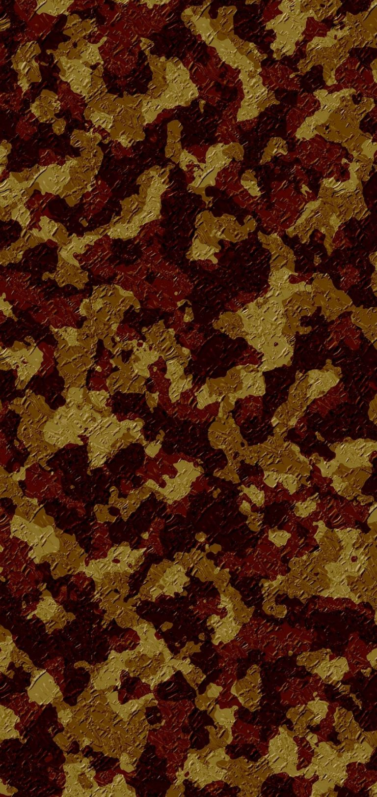 Army Camo Texture Design Wallpaper 1440x3040 768x1621