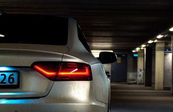 Audi A5 Audi Headlight 1024x600 340x220