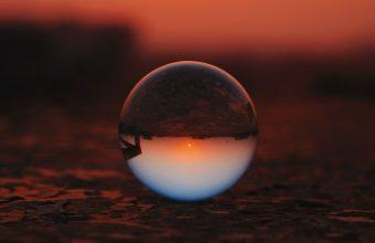 Ball Glass Sunset 1024x600 340x220