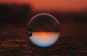 Ball Glass Sunset 1536x864 340x220