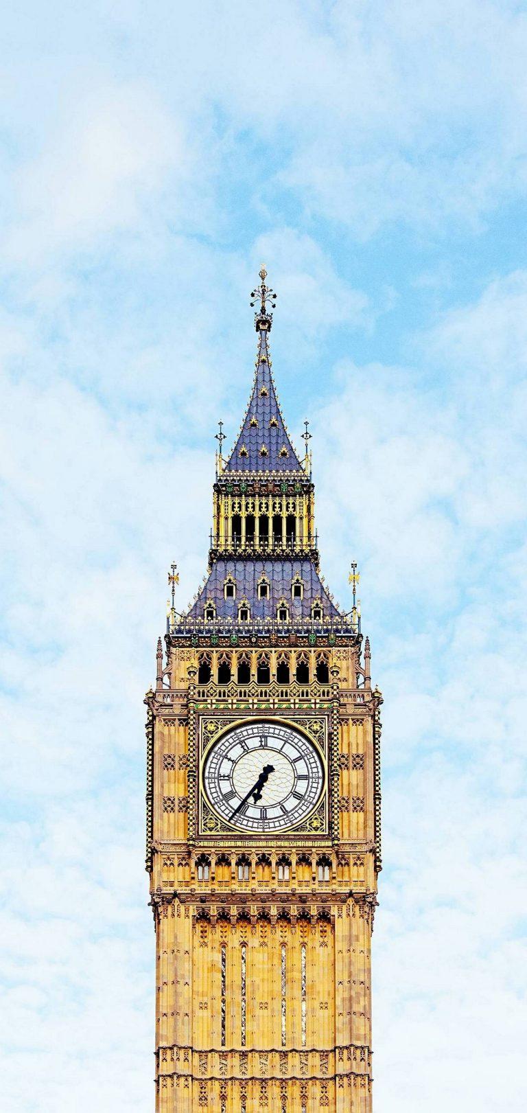 Big Bang UK View Wallpaper 1440x3040 768x1621