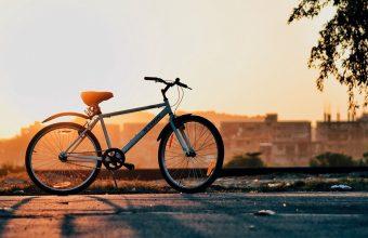 Bike Sunset Horizon 1024x600 340x220