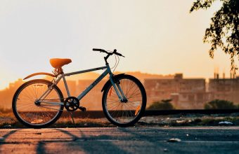 Bike Sunset Horizon 1536x864 340x220