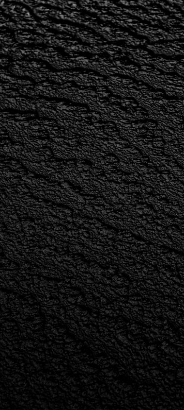 Black Surface Texture 1080x2400 380x844